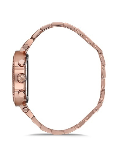 Momentus Ss220R-12Sr Kadın Kol Saati Renkli
